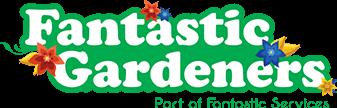 Fantastic Gardeners Australia Australia Logo